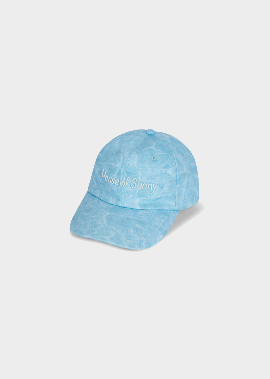 PURE SHORES CAP